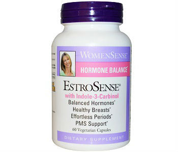 Natural Factors Estrosense Review - For Relief From Symptoms Associated With Menopause