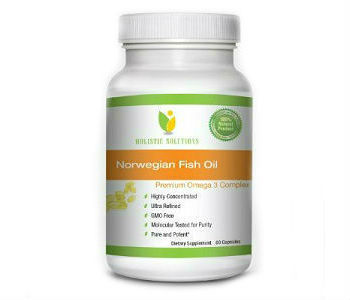 Norwegian Fish Oil Premium Omega 3 Complex Review - For Cognitive And Cardiovascular Support