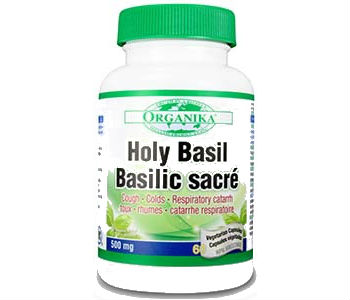 Organika Holy Basil Review - For Improved Overall Health