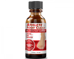 Athlete's Foot Clear ReviewAthlete's Foot Clear Review