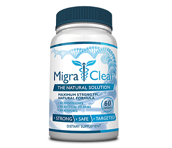 Consumer Health MigraClear Review - For Relief From Migraines