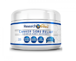 Research Verified Canker Sore Relief Review