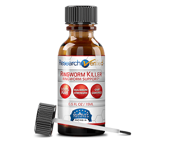 Research Verified Ringworm Killer Review