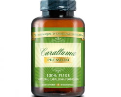 Caralluma Fimbriata Premium Review