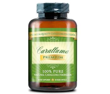 Premium Certified Caralluma Fimbriata Premium Weight Loss Supplement Review