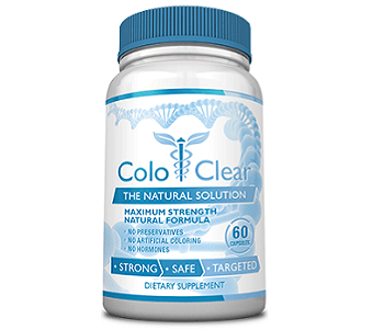 Consumer Health ColoClear Review - For Flushing And Detoxing The Colon