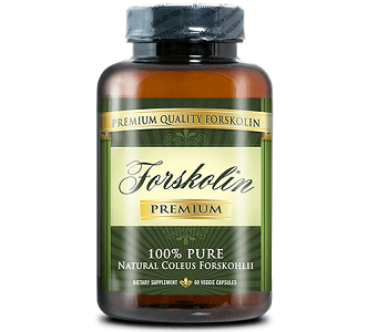 Premium Certified Forskolin Premium Weight Loss Supplement Review