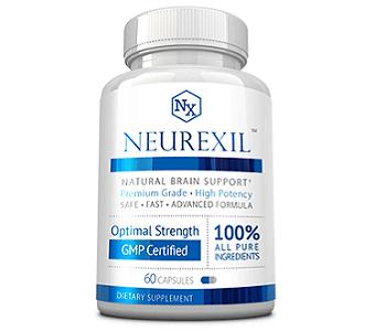 Neurexil Brain Booster Review