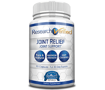 Research Verified Joint Support Review - For Healthier and Stronger Joints