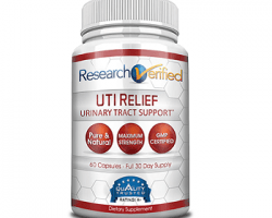 ResearchVerified UTI Review