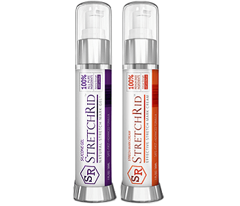 Approved Science Stretchrid Review - For Reducing The Appearance Of Stretch Marks