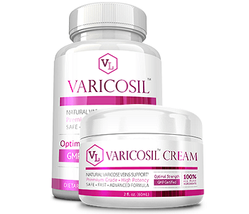 Approved Science Varicosil Review - For Reducing The Appearance Of Varicose Veins