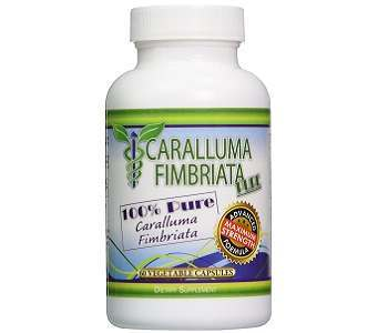 Caralluma Fimbriata Pure Weight Loss Supplement Review