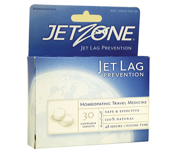 Global Source JetZone Review - For Relief From Jetlag