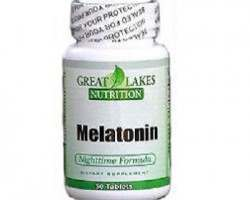 Great Lakes Nutrition Sleep Help Melatonin Review
