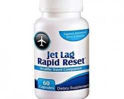 Jet Lag Rapid Reset Review