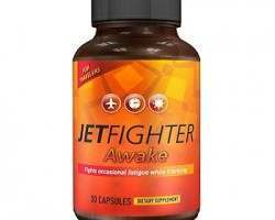 JetFighter Awake Review