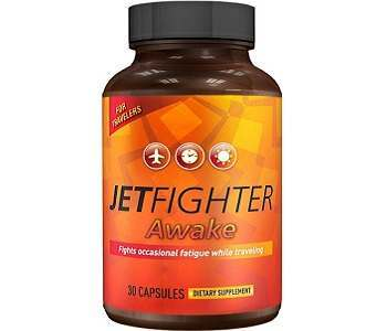 JetFighter Awake Review - For Relief From Jetlag