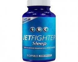 JetFighter SLEEP Review