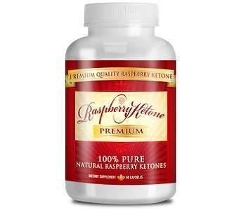 Premium Certified Raspberry Ketone Premium Weight Loss Supplement Review