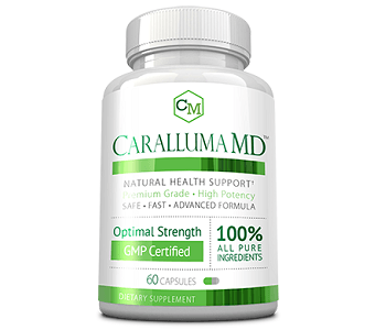 Approved Science Caralluma MD Weight Loss Supplement Review