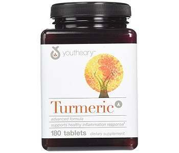 YouTheory Turmeric Curcumin C3 Complex Review - For Improved Overall Health
