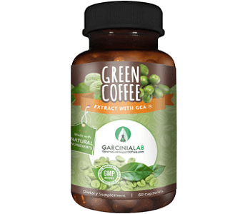 Garcinia Lab Green Coffee Extract Weight Loss Supplement Review