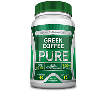 Green Coffee Pure Weight Loss Supplement Review