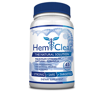 Consumer Health HemClear Review - For Relief From Hemorrhoids