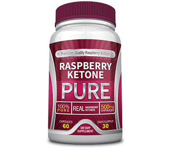 Raspberry Ketone Pure Weight Loss Supplement Review