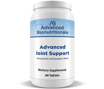 Advanced Bionutritionals Advanced Joint Support Review - For Healthier and Stronger Joints