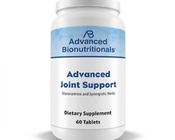Advanced Bio Nutritionals Advanced Joint Support Review