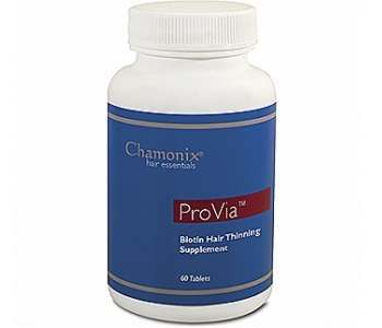 Chamonix ProVia Review - For Hair Growth