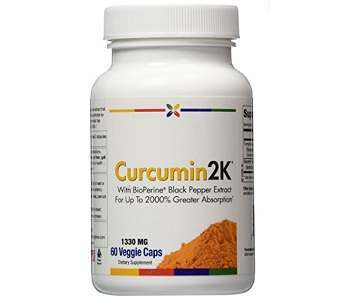 Curcumin2K Review - For Improved Overall Health