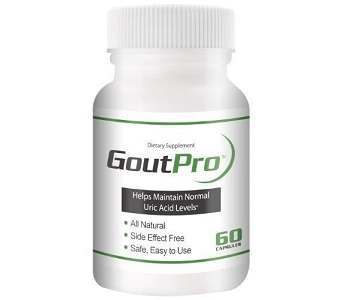GoutPro Review - For Relief From Gout