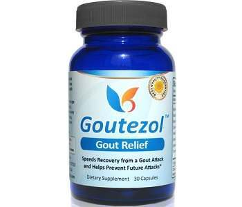 Goutezol Review - For Relief From Gout