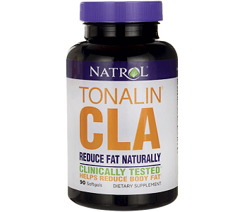 Natrol Tonalin CLA Weight Loss Supplement Review