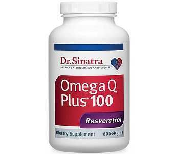 Omega Q Plus 100 Resveratrol Review