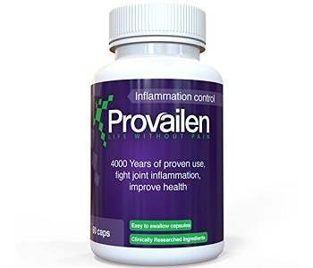 Provailen Review - For Healthier and Stronger Joints