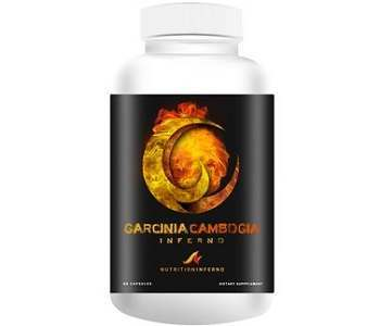 Garcinia Cambogia Inferno Weight Loss Supplement Review