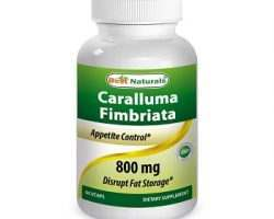 Best Naturals Caralluma Fimbriata Review