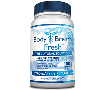 Consumer Health Body & Breath Fresh Review - For Bad Breath And Body Odor