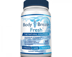Body and Breath Fresh Review