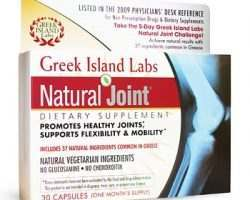 Greek Island Labs Natural Joint Review