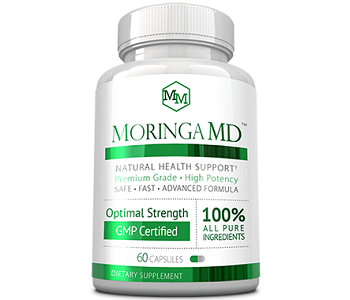 Approved Science Moringa MD Review - For Improved Overall Health