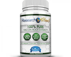 Research Verified Yacon Extract