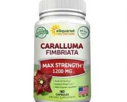 aSquared Nutrition Caralluma Fimbriata Review