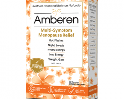 Amberen Review
