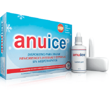 Anuice Review - For Relief From Hemorrhoids