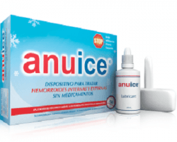 Anuice Review